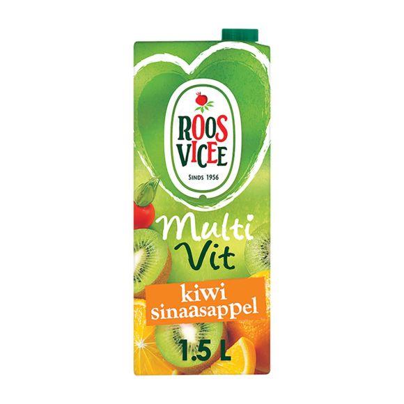 Roosvicee Multivit Kiwi sinaasappel product photo