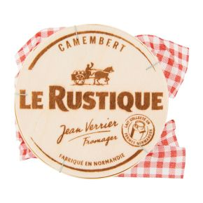 Le Rustique camembert 250g product photo