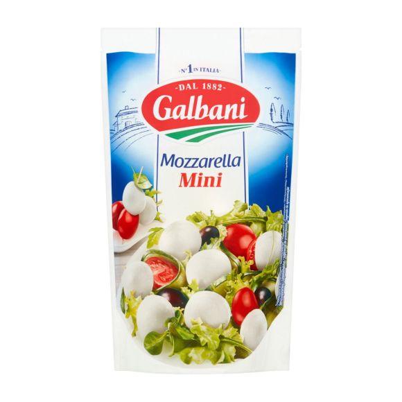 Galbani Mozzarella mini product photo