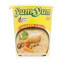 YumYum Kip Noedels Soep CUP product photo