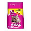 Whiskas Met kip 7+ jaar product photo