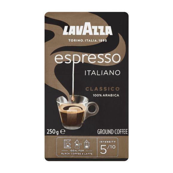 Lavazza Cafè espresso maling product photo