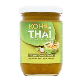 Koh Thai Groene Curry Pasta product photo