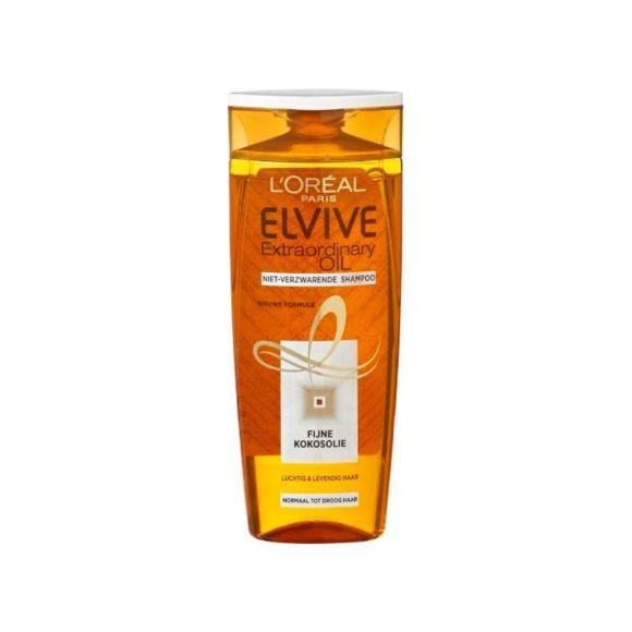 L'Oréal Paris Elvive Shampoo full fiber product photo