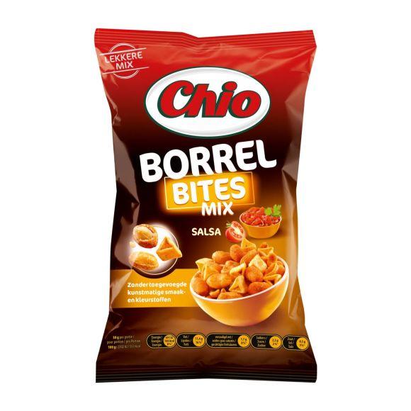 Chio Borrel Bites salsa product photo