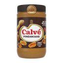 Calvé Pindakaas extra groot product photo