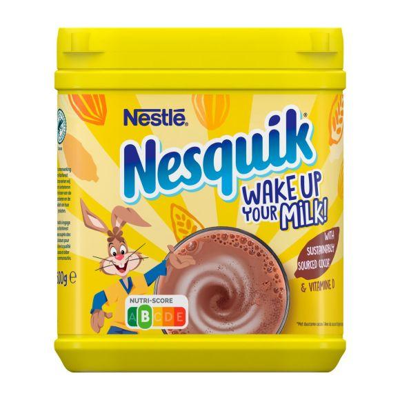 Nestlé Nesquik product photo