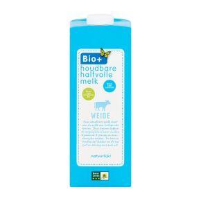 Bio+ Biologische houdbare halfvolle melk product photo