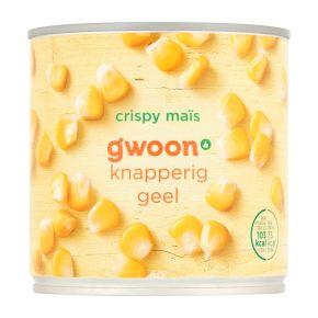 g'woon Maïs product photo