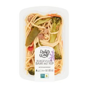Daily Chef Rijkgevulde bami product photo