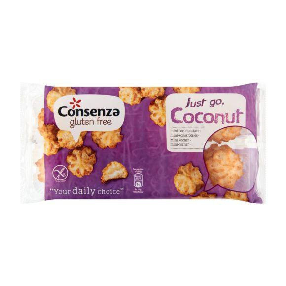 Consenza kokosrotsjes product photo