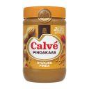 Calvé Pindakaas stukjes pinda groot product photo