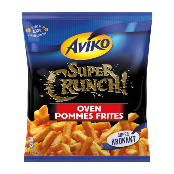Aviko Supercrunch ovenfriet product photo