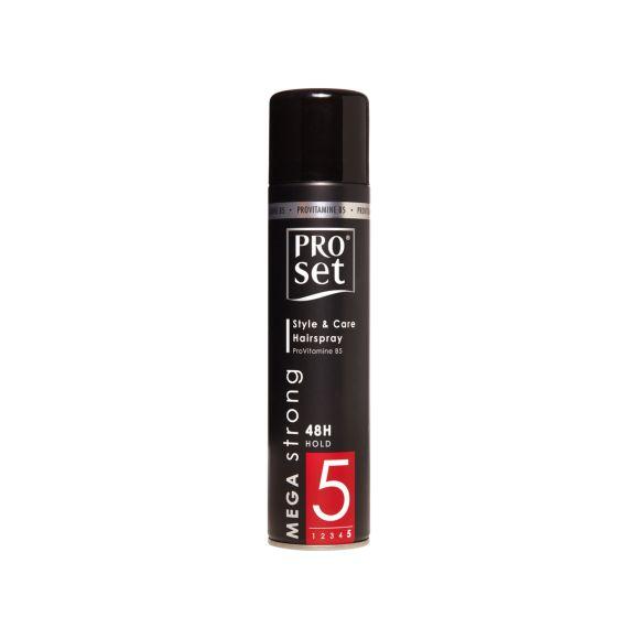Proset Hairspr.Mega Strong product photo