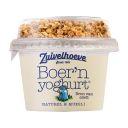 Boer'n yoghurt® naturel & muesli product photo