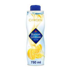 Karvan Cévitam Siroop citroen product photo