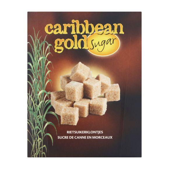 Caribbean Gold Rietsuikerklontjes product photo