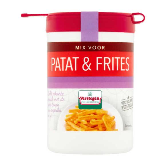 Verstegen Mix voor patat & frites product photo