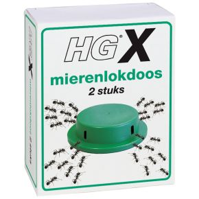 X Mierenlokdoos product photo