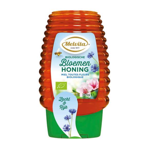 Melvita Biologische honing product photo