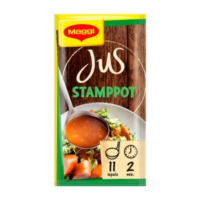 Maggi Jus stamppot product photo