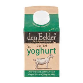 Den Eelder geitenyoghurt product photo