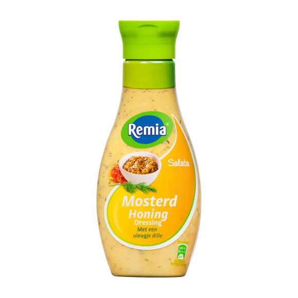 Remia Salata Mosterd Honing Dressing product photo