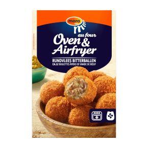 Mora Oven & Airfryer rundvlees bitterballen product photo