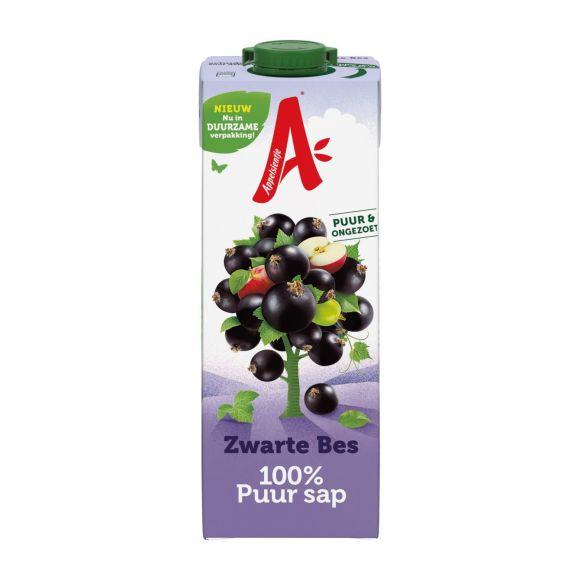 Appelsientje Zwarte bes product photo