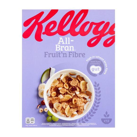 Kellogg's All-bran fruit'n fibre product photo