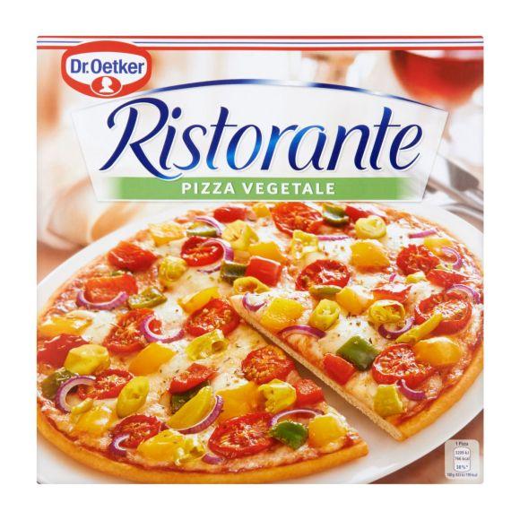 Dr. Oetker Pizza Ristorante Vegetale product photo