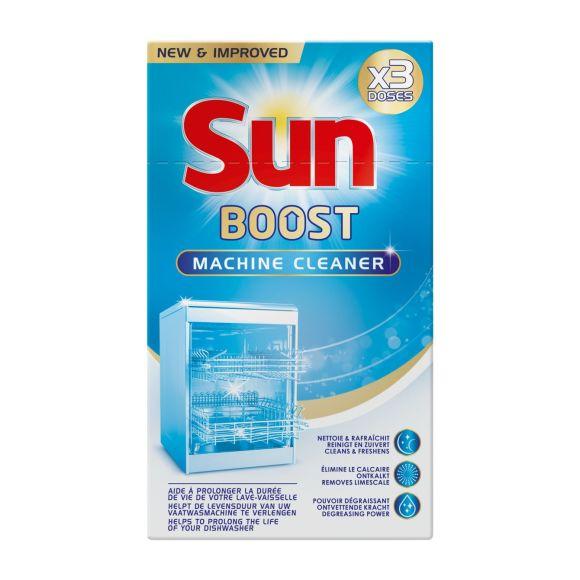Sun  Machinereiniger Vaatwas product photo