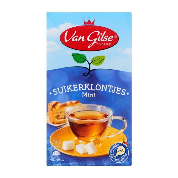 Van Gilse Mini suikerklontjes product photo