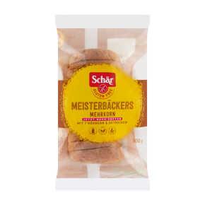 Schär Meisterbackers meergranen brood product photo